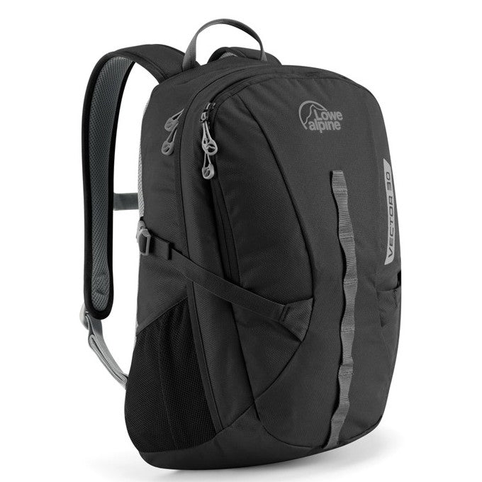 Vector 30 Litres Day Pack , Black