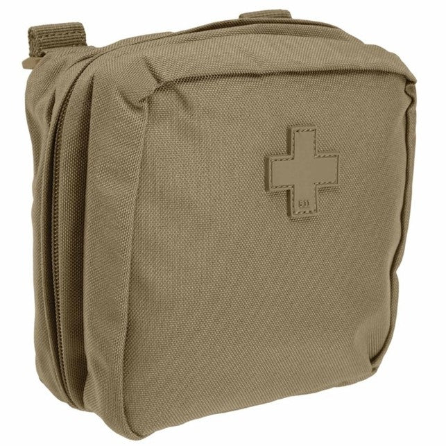 6 X 6 MED POUCH , Standstone