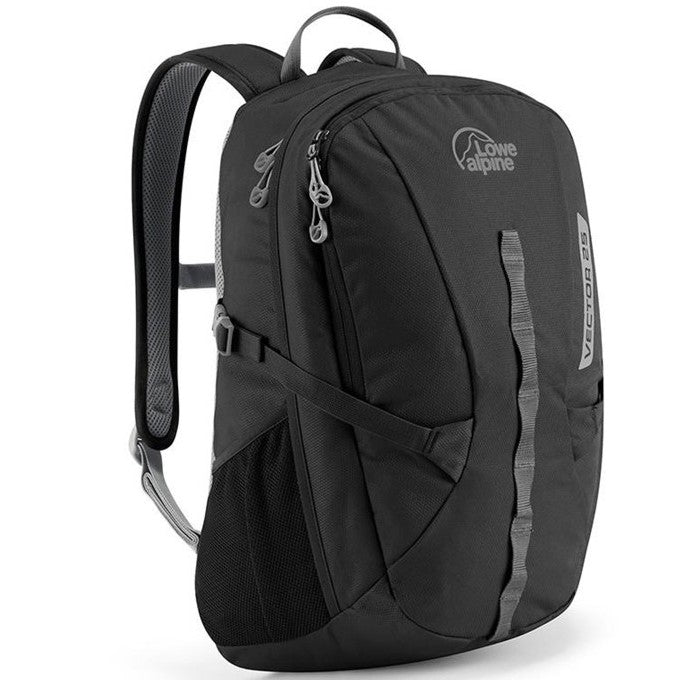Vector 25 Litres Day Pack , Black