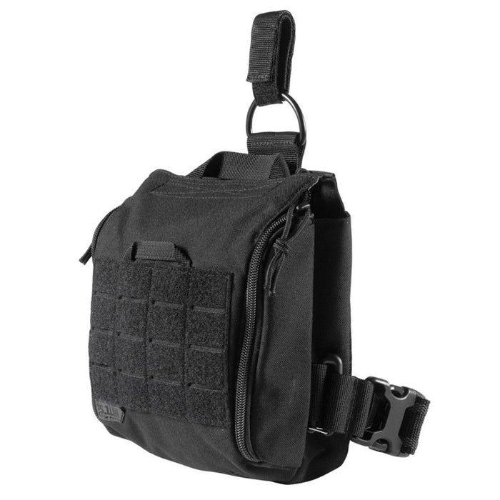 UCR THIGH RIG , Black