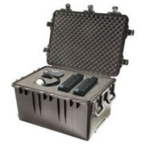PELICAN STORM IM3075 LARGE CASE (WITH FOAM) BLACK