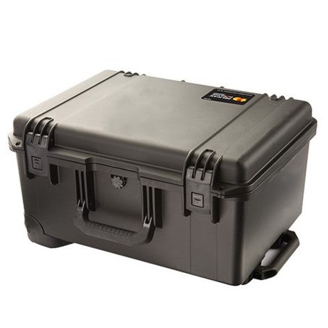 PELICAN STORM IM2620 MEDIUM CASE (WITH FOAM) BLACK