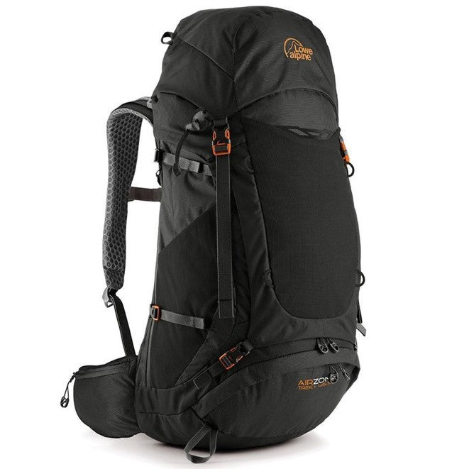 Lowe Alpine Airzone Trek+ 45:55 , Black