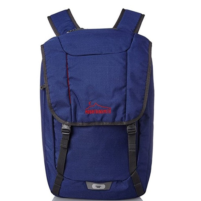 Mountainsmith Cavern Laptop Bag, Inky Blue..