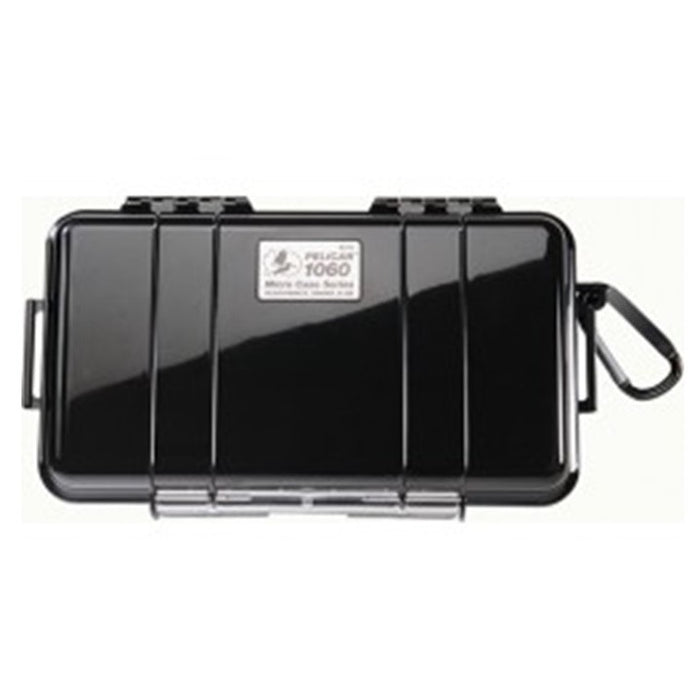 PELICAN SOLID COVER 1060 MICRO CASE , Black