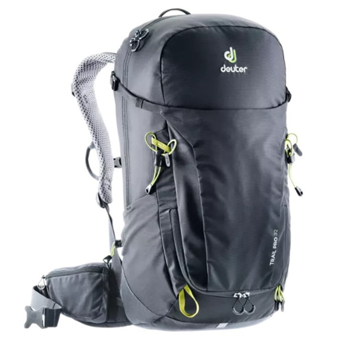 TRAIL PRO 32 , Black-Graphite