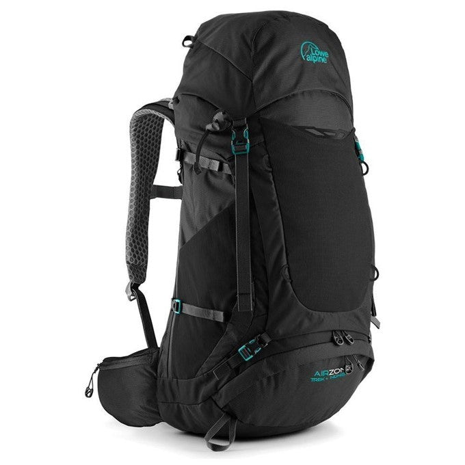 Lowe Alpine AirZone Trek+ ND33:40 (Designed for Women) , Black
