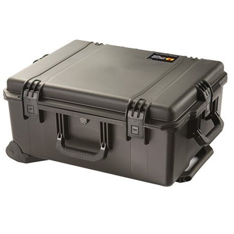 PELICAN STORM IM2720 LARGE CASE (WITH FOAM) BLACK