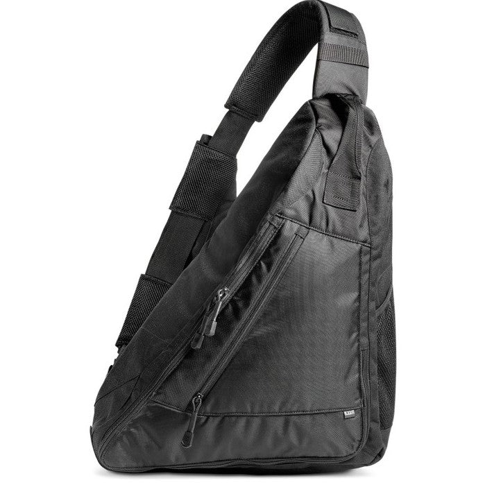 SELECT CARRY SLING PACK 15L , Black