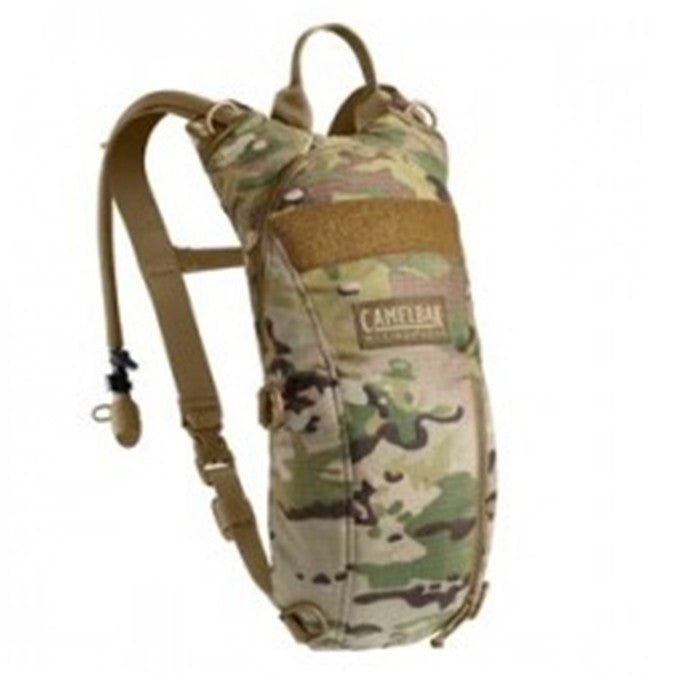 CAMELBAK THERMOBAK 3L 100OZ MIL SPEC ANTIDOTE LONG MULTICAM.