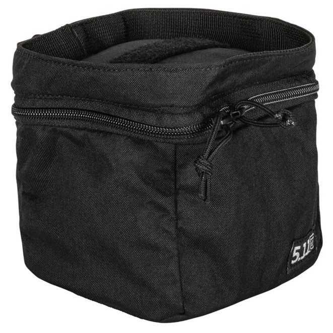 RANGE MASTER SMALL POUCH , Black