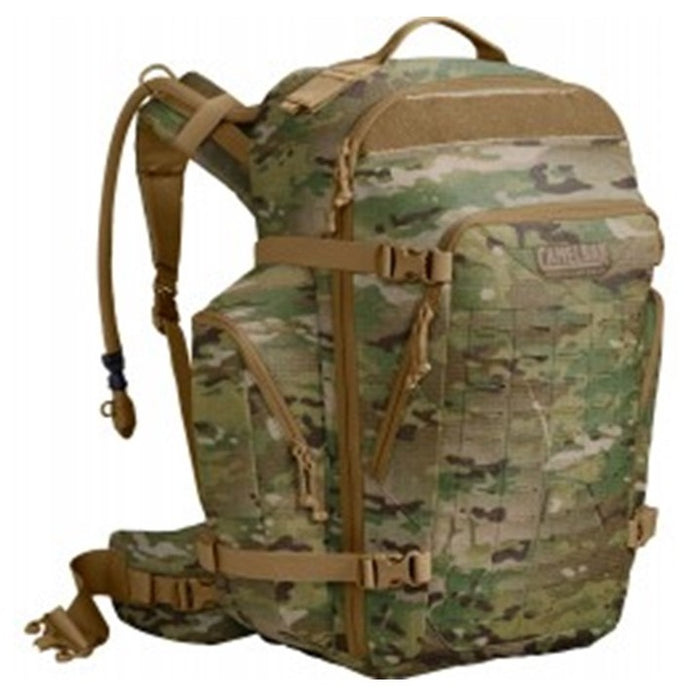 CAMELBAK BFM 3L 100OZ MIL SPEC CRUX LONG MULTICAM