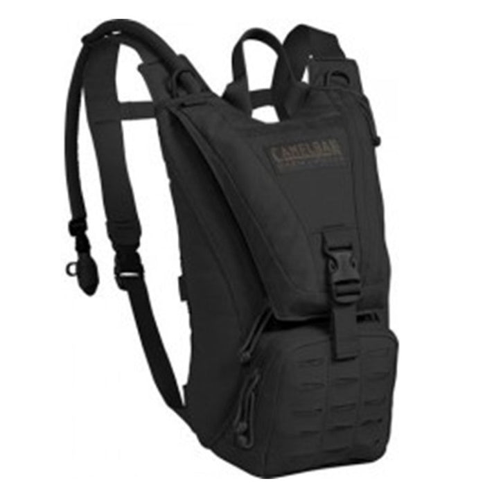 CAMELBAK AMBUSH 3L 100OZ MIL SPEC CRUX SHORT BLACK