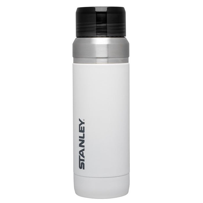 Go Vacuum Bottle 24oz / 709ml , Polar White