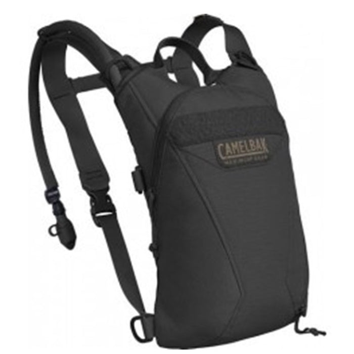 CAMELBAK THERMOBAK 3L S 100OZ MIL SPEC CRUX SHORT BLACK