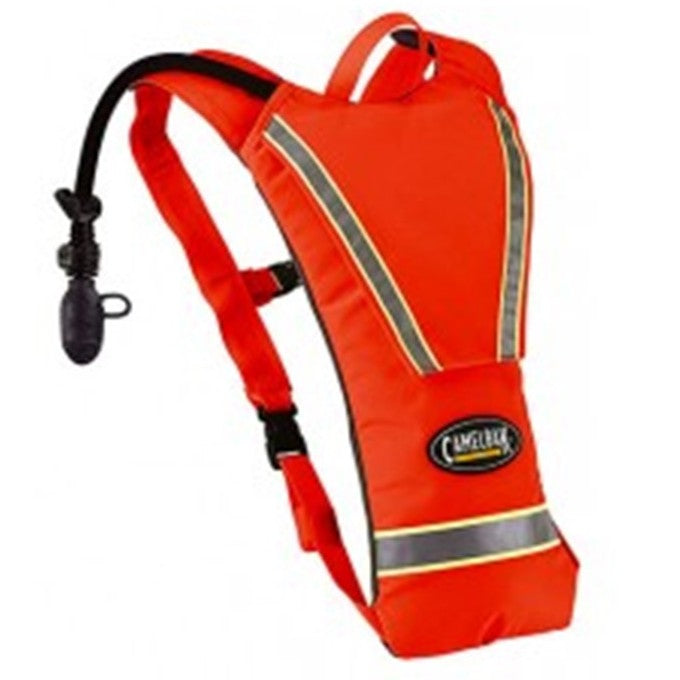 CAMELBAK HI-VIZ 2L MIL SPEC ANTIDOTE ORANGE