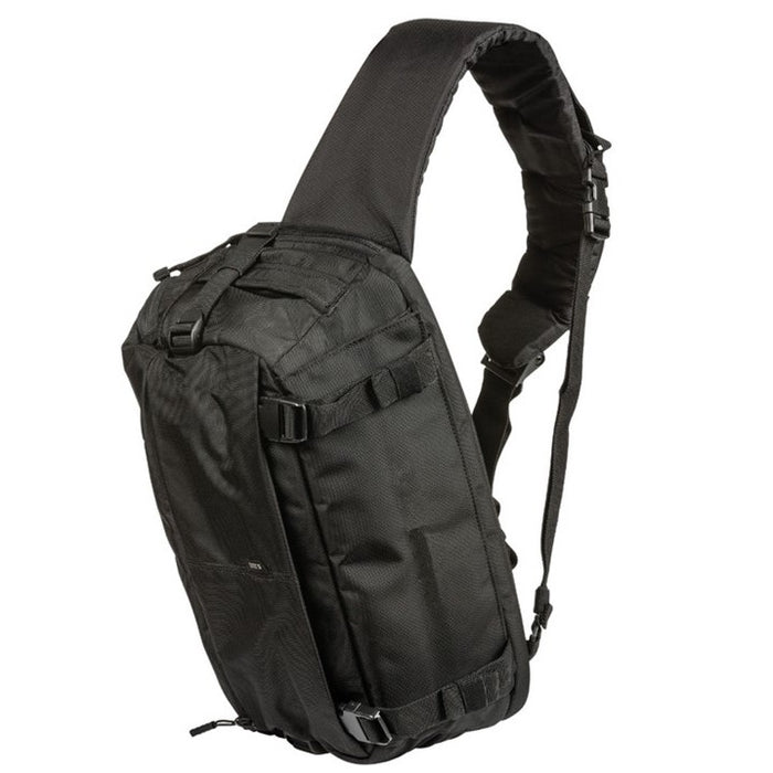 LV10 SLING PACK 13L , Black