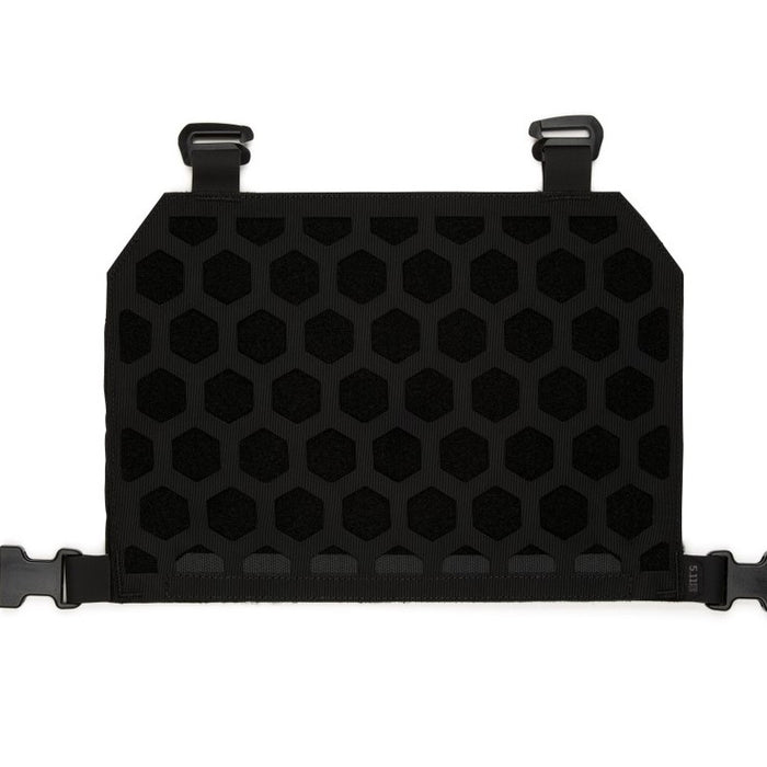 HEXGRID 12X9 GEAR SET™ , Black