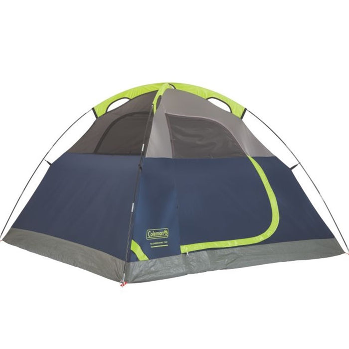 3-Person Sundome® Dome Camping Tent, Blue