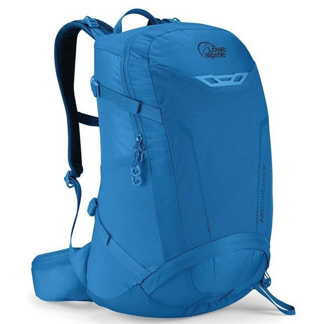 AirZone Z Duo 30 Litres Backpack , Marine