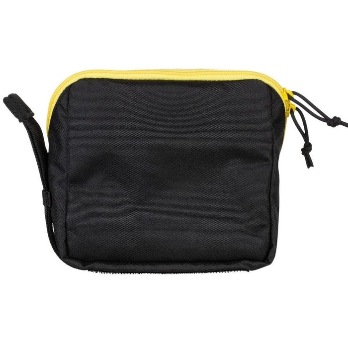EASY VIS MED POUCH , Yellow