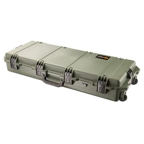 PELICAN STORM IM3100 LARGE CASE (WITH FOAM) OLIVE DRAB