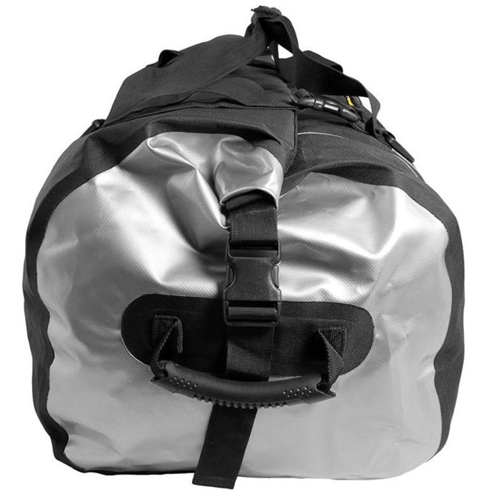 Waterproof Ninja Duffel Bag - 90 Litre , Black