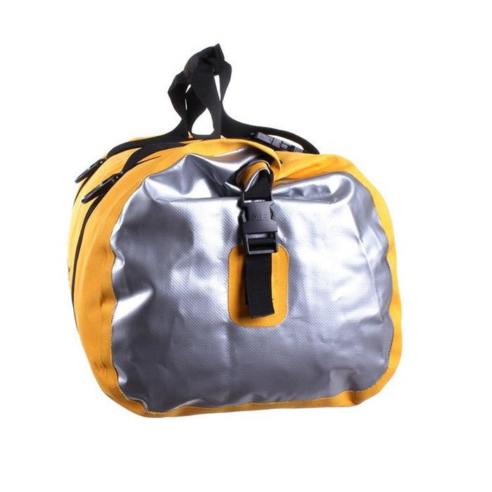 Classic Waterproof Duffel Bag - 60 Litres , Yellow