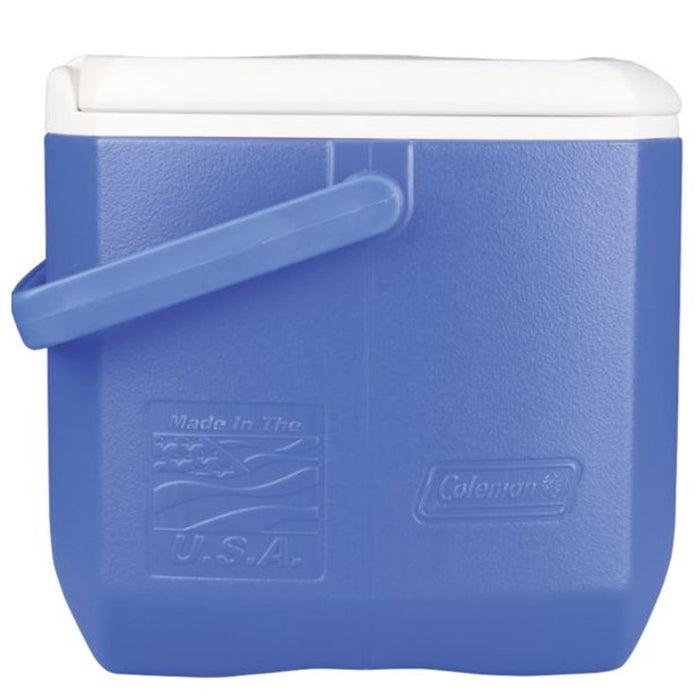 16 QUART EXCURSION® COOLER , Blue