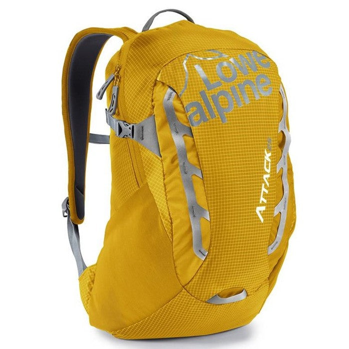 Attack 25 Litres Day Pack , Gold