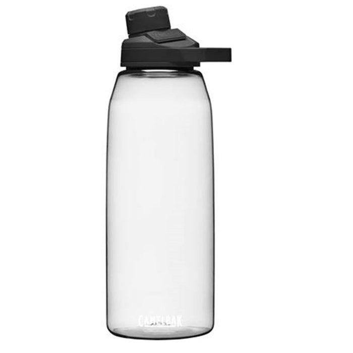 CHUTE® MAG 50 OZ (1.5L) BOTTLE , CLEAR