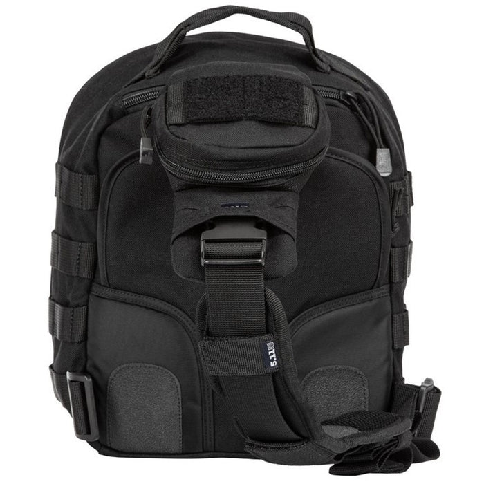 RUSH MOAB™ 6 SLING PACK 11L , Black