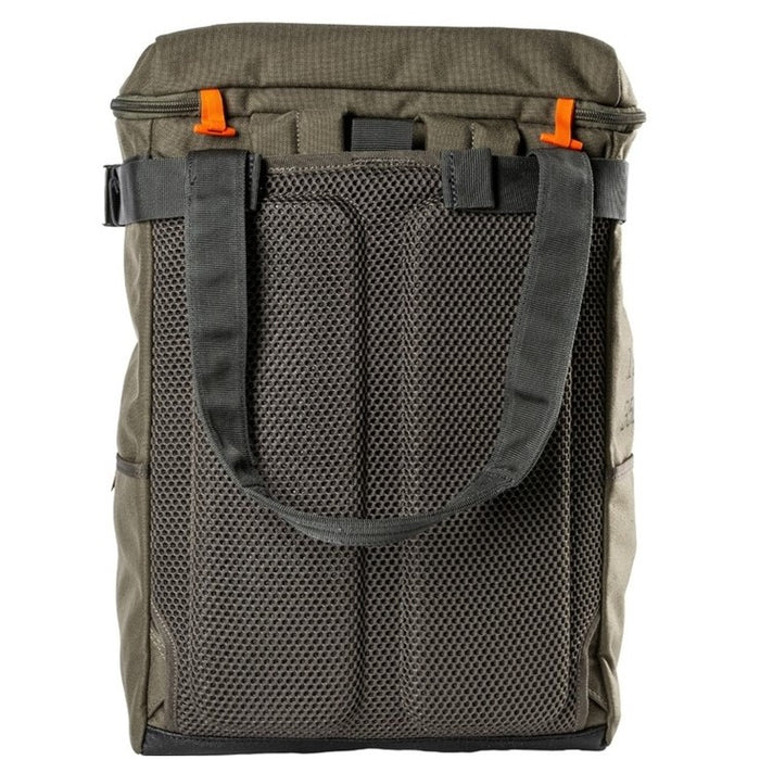 LOAD READY HAUL PACK 35L , Ranger Green