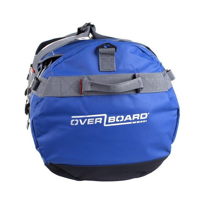 Adventure Duffel Bag - 90 Litres , Black