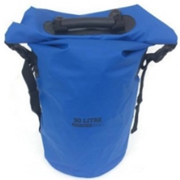 30L Dry Backpack , Blue