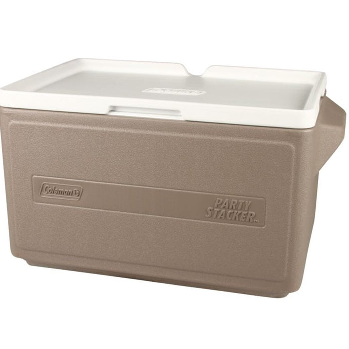 48 Can Party Stacker™ Cooler , Gray