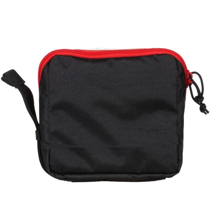 EASY VIS MED POUCH , Red