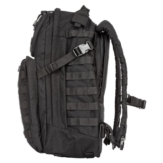 RUSH24™ BACKPACK 37L , Black