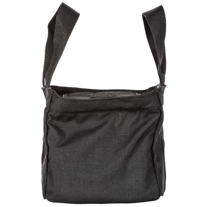 RANGE MASTER MEDIUM POUCH , Black