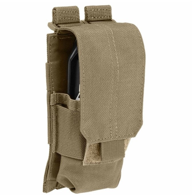 FLASH BANG POUCH , Sandstone