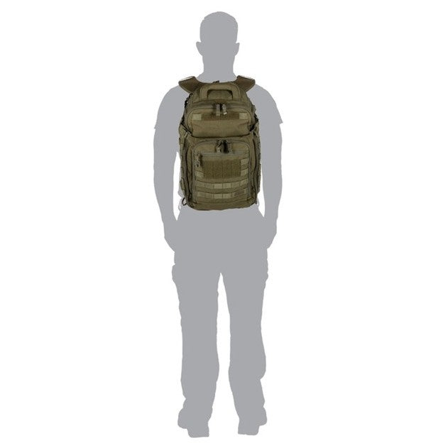 ALL HAZARDS PRIME BACKPACK 29L Double Tap