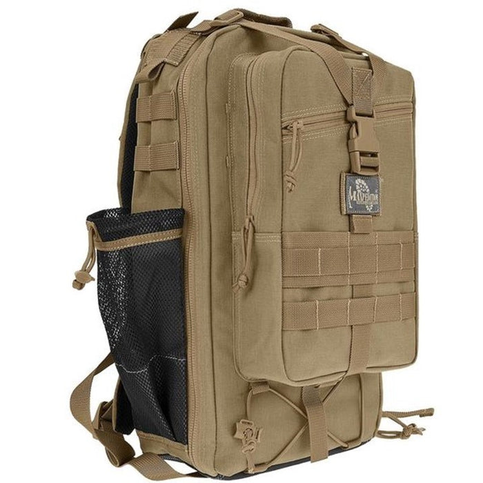 PYGMY FALCON-II BACKPACK 18L , Khaki