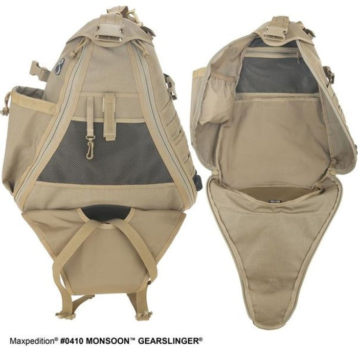 MONSOON GEARSLINGER , Khaki