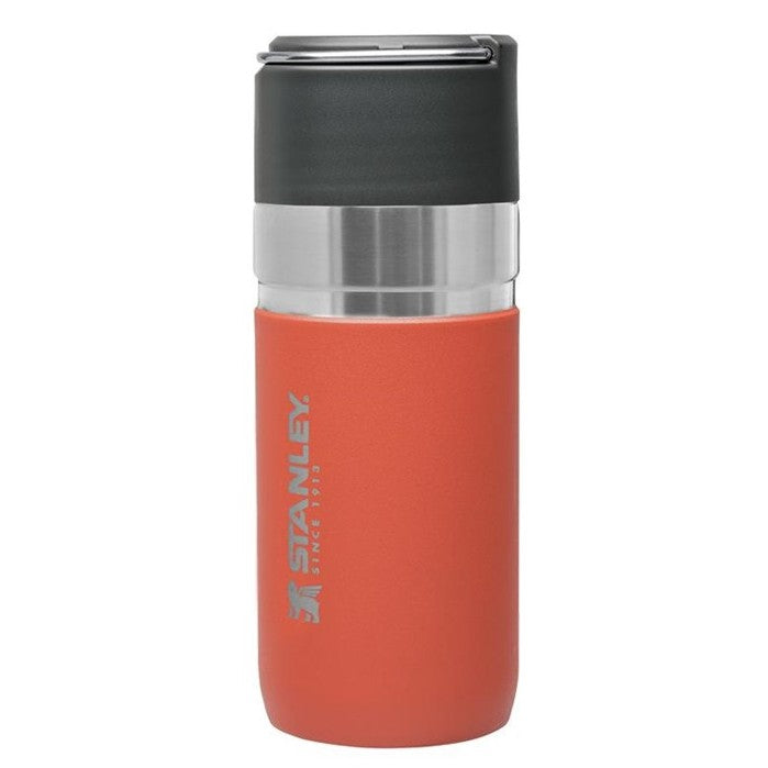 GO Series 2020 Vacuum Bottle 473ml Hot Cold Insulated Thermos Flask , Salmon