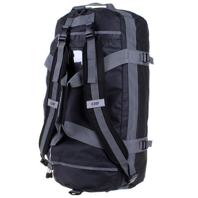 Adventure Duffel Bag - 60 Litres , Black