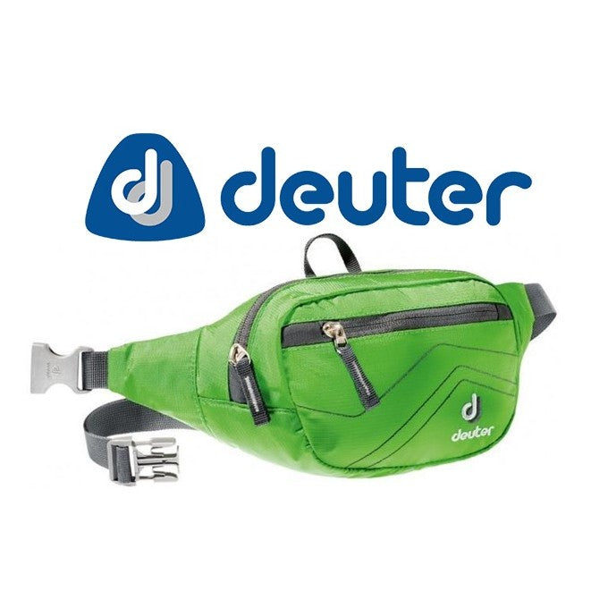 Deuter Belt I spring-anthracite