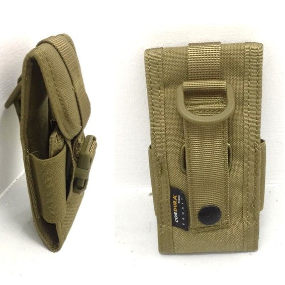 Military MC Multi-Tool Pouch, Coyote Tan
