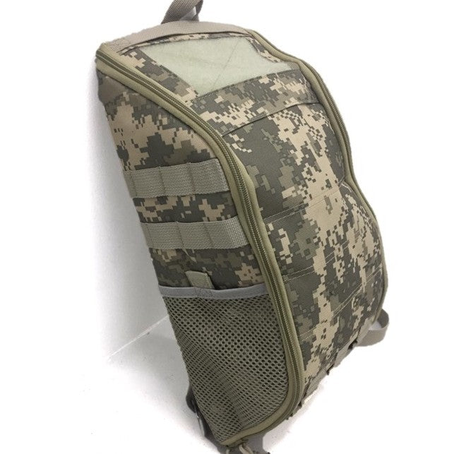Tactical Shoulder Bag Alpen , Pixel Grey