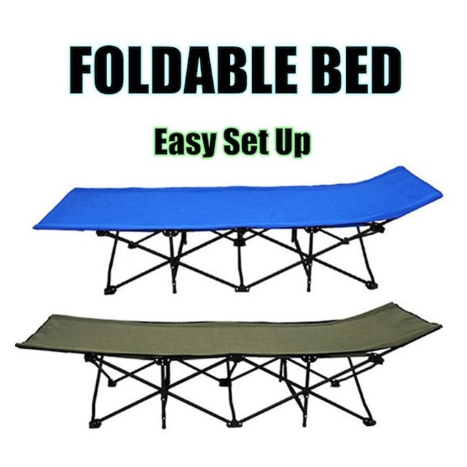 Foldable Bed , Cross Legged Safari Bed
