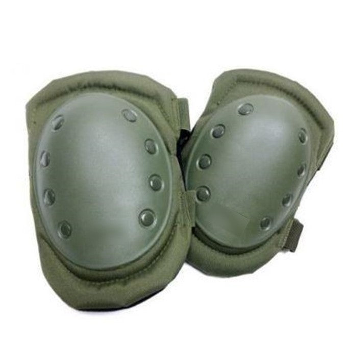 Knee Guards Green